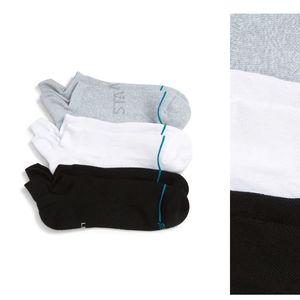 Pack of Stance Feel 100 Athletic Socks